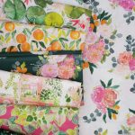 New Collection // Orangerie by Caitlin Wallace-Rowland